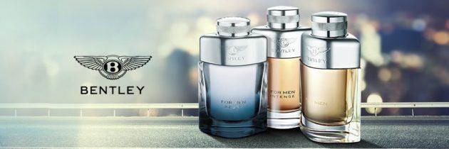 Luksus w nowoczesnym wydaniu. Perfumy Bentley