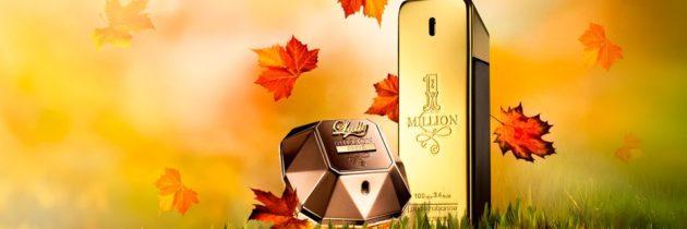 Perfumy miesiąca! Paco Rabanne Lady Million Prive & 1 Million