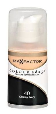 Max Factor Colour Adapt Make-Up