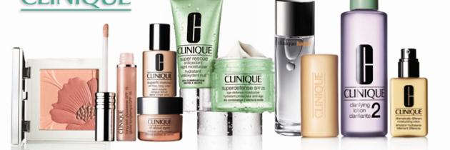 Kompleksowa pielęgnacja: kosmetyki Clinique