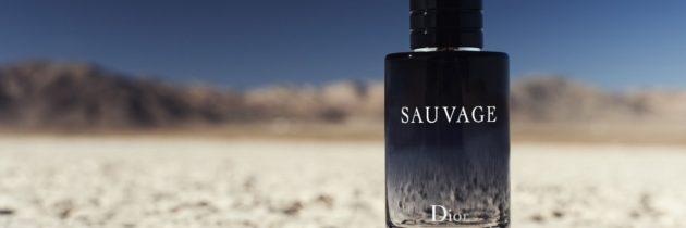 Szlachetna świeżość. Christian Dior Sauvage