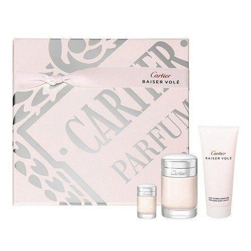 Cartier Baiser Vole perfumy