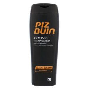 Piz Buin Bronze Tanning Lotion