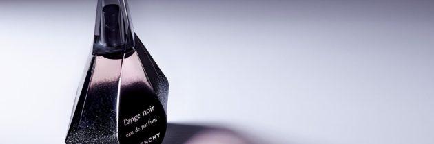 Givenchy L'Ange Noir – kobiecość w kontrastowym wydaniu