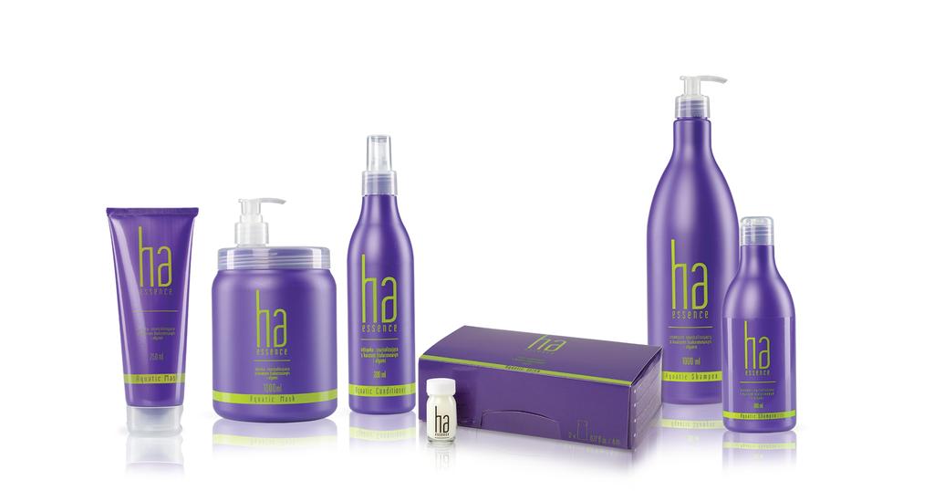 Linia produktów HA Essence Aquatic