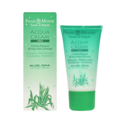 Frais Monde Acqua Face Cream With Aloe Vera