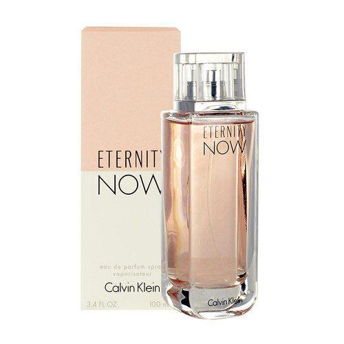 Calvin Klein Eternity Now perfumy