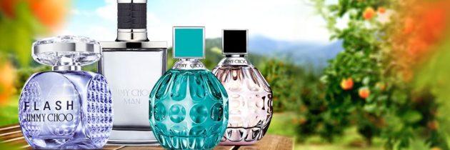 Perfumy Jimmy Choo: elegancja, siła i prestiż