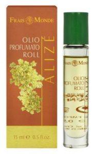Frais Monde Alizé Perfumed Oil Roll