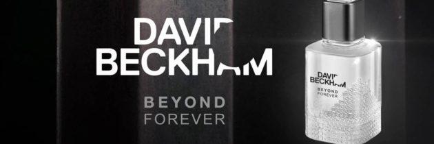 David Beckham Beyond Forever: dynamizm i elegancja