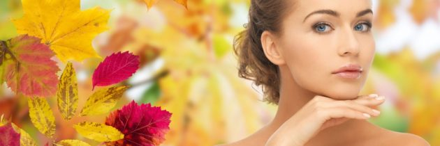 Jesienna pielęgnacja: domowe sposoby na nawilżenie skóry