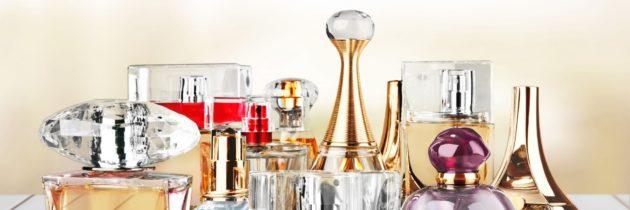 Najlepsze perfumy z nagrodą FiFi