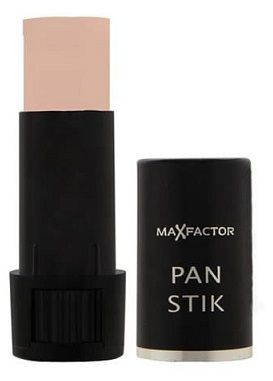 Max Factor Face Finity 3in1 Foundation Max Factor Pan Stick Rich Creamy Foundation