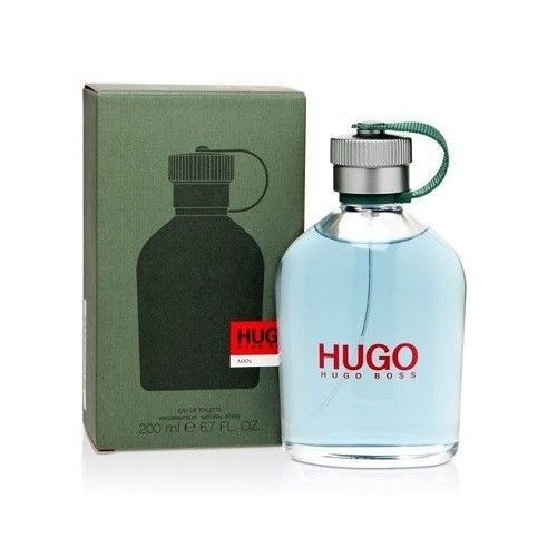 Hugo Boss Hugo perfumy