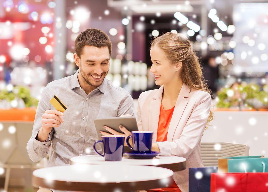 Zakupy internetowe - taniej, szybciej i wygodniej.