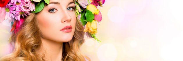 Inspirowane marzeniami. Kosmetyki Gabriella Salvete