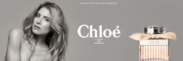 Chloe Chloe Fleur: klasyczna elegancja na wiosnę