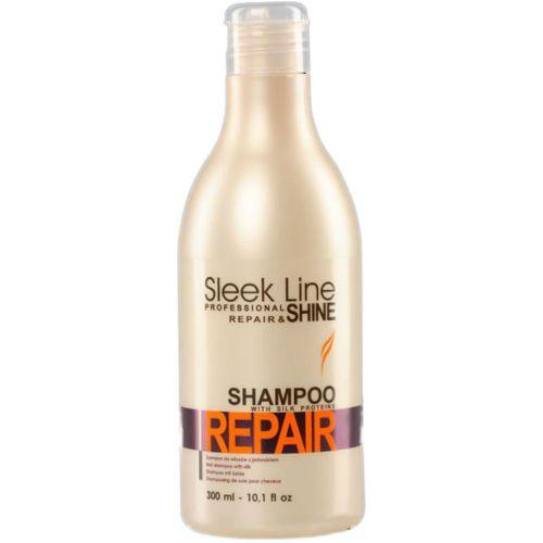 Szampon Stapiz Sleek Line Repair