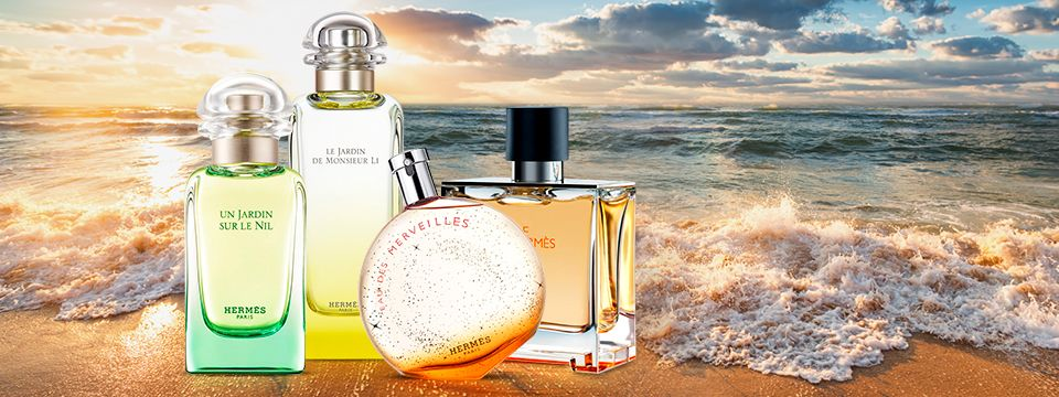 Perfumy Hermes: zapachy, które opowiadają historie