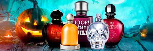 Perfumy na Halloween: nasze propozycje