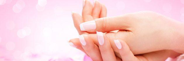 Domowe sposoby na zdrowe paznokcie