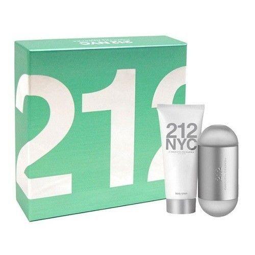 Carolina Herrera 212 perfumy
