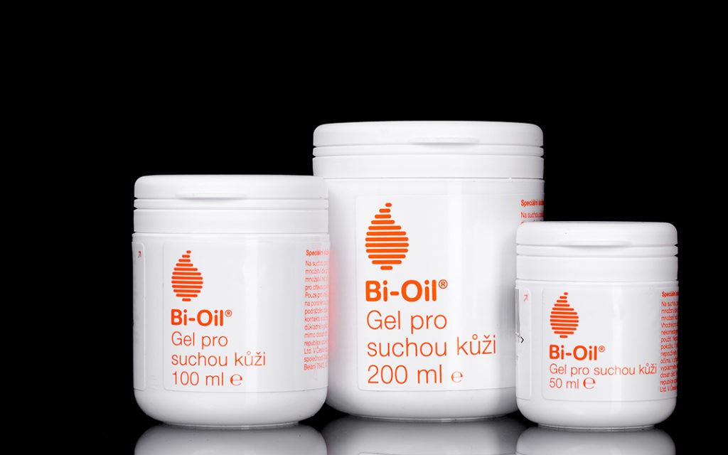 Rewolucyjny żel Bi-Oil: Koniec z suchą skórą