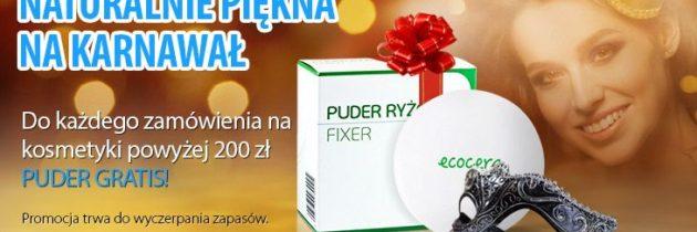 Karnawałowa promocja w E-Glamour.pl!