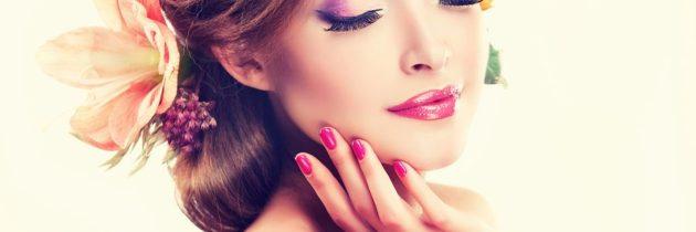 Wiosenny makijaż: trendy, inspiracje