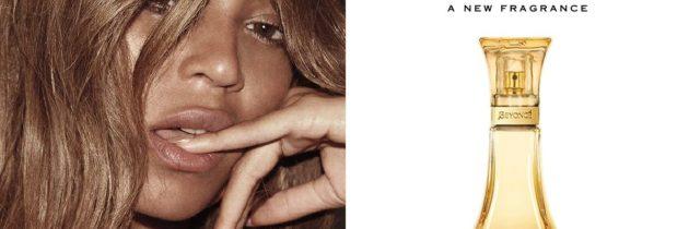 Nowość! Heat Seduction: złota pokusa od Beyonce