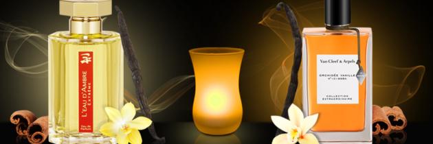 Niszowe perfumy pełne wanilii