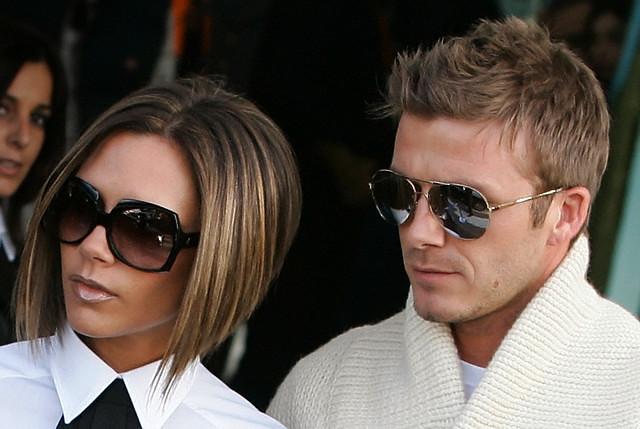 David Beckham Classic Blue - z klasą i ponadczasowo!