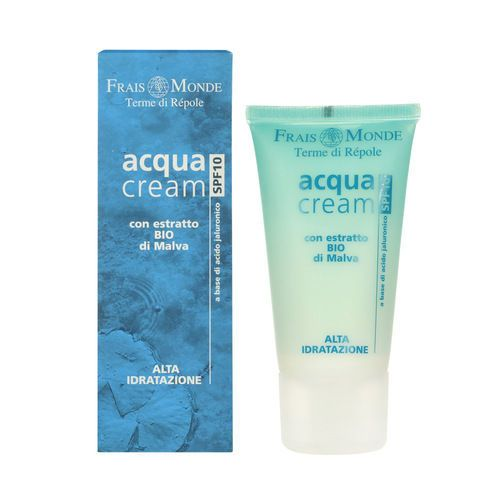 Frais Monde Acqua Face Cream High Moisture