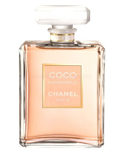 perfumy Chanel Coco Mademoiselle