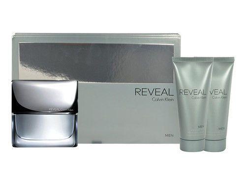 Calvin Klein Reveal perfumy