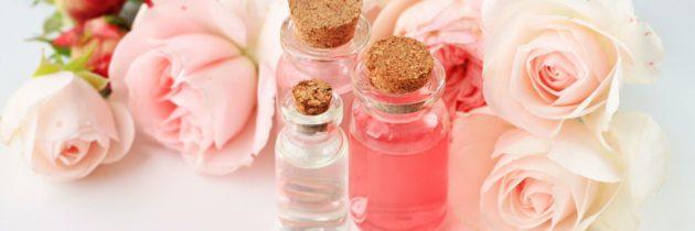 Królewski kwiat w wiosennym wydaniu. Perfumy z różą
