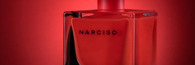 Atrakcyjny NARCISO ROUGE: Nowe oblicze czerwieni