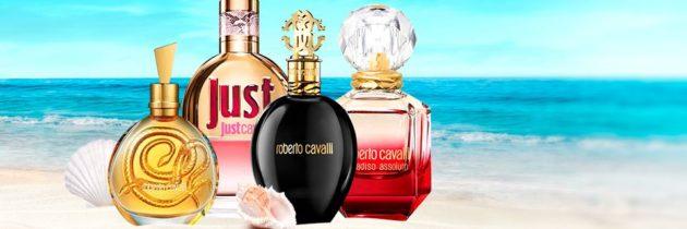 Z miłości do życia i luksusu. Perfumy Roberto Cavalli