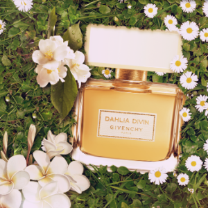 Givenchy Dahlia Divin perfumy