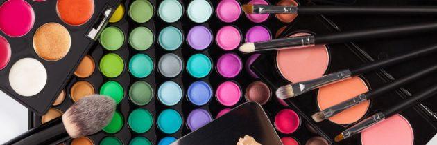 Kosmetyki 2K we wszystkich kolorach tęczy!