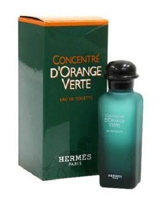 Hermes Concentré D´Orange Verte