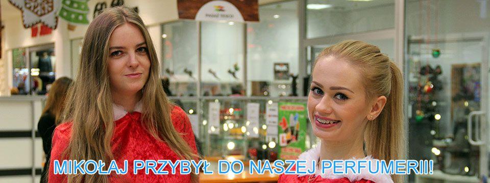 Mikołajki w E-Glamour.pl