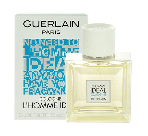 Guerlain L´Homme Ideal Cologne