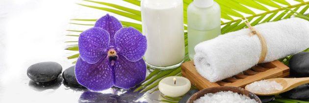 Aromatyczne spa – kosmetyki Sefiros