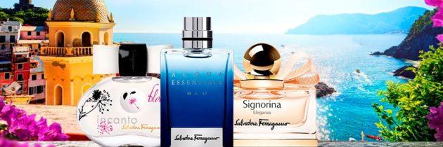 Perfumy Salvatore Ferragamo: wyrafinowany włoski styl
