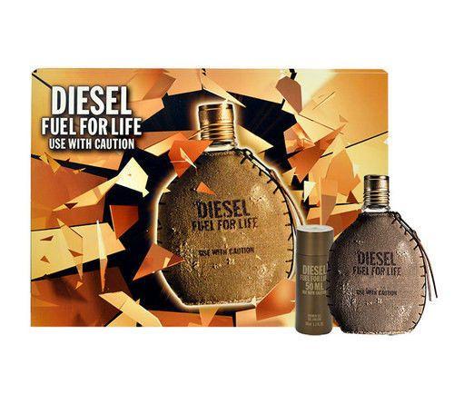 Diesel Fuel For Life perfumy