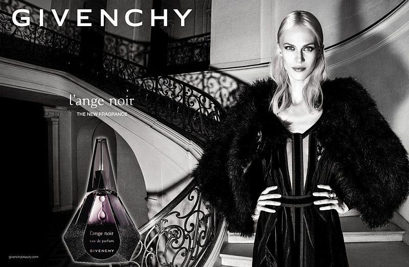 Givenchy L`Ange Noir