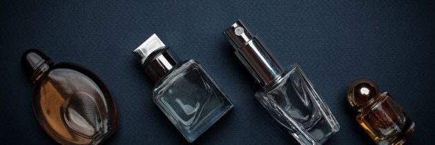 Kilka perfumeryjnych nowości dla panów