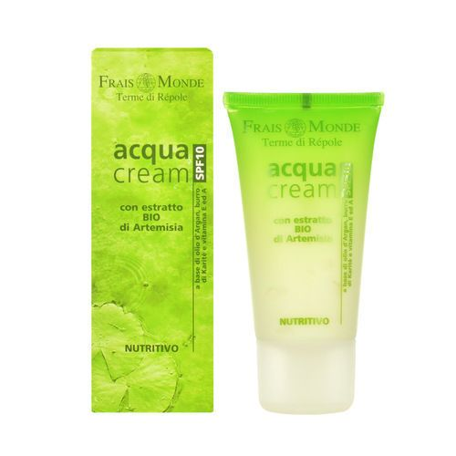 Frais Monde Acqua Face Cream Nourishing