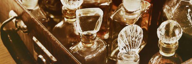Perfumy vintage: mocne, zmysłowe, wyjątkowe